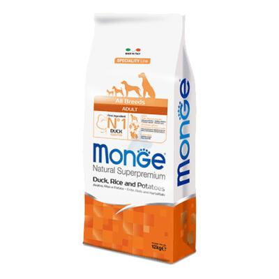 monge-natural-super-premium-All-Breed-Anatra-riso-patate