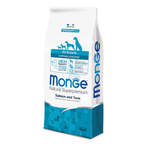 monge-natural-super-premium-All-Breed-Hypoallergenic-Salmone-Tonno