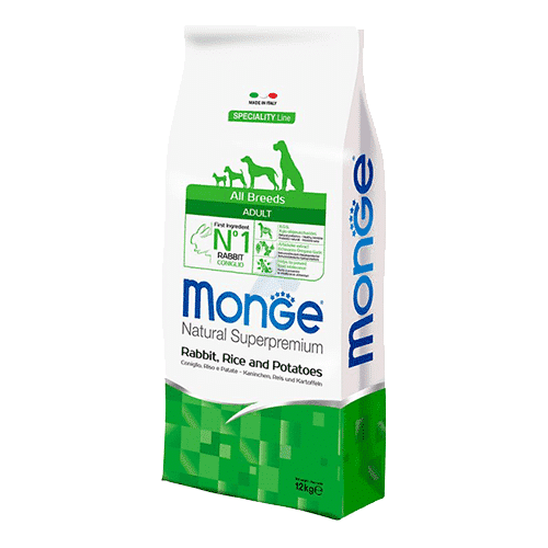 monge-natural-super-premium-All-Breed-coniglio-riso-patate-12kg