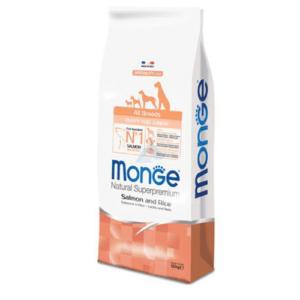 monge-natural-super-premium-Puppy-&-Junior-All-Breed-salmone-riso