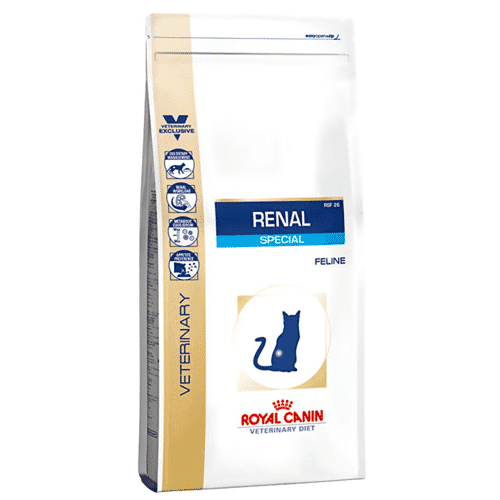 Royal Canin Renal special gatto