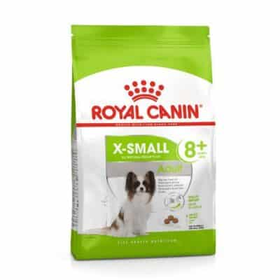 Royal Canin X Small Adult  8+