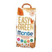 Monge Easy Green Lettiera Gatti 100% Mais