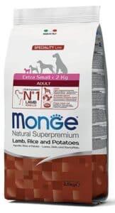 monge-nataura-superpremium-extra-small-adult-agnello-riso-e-patate