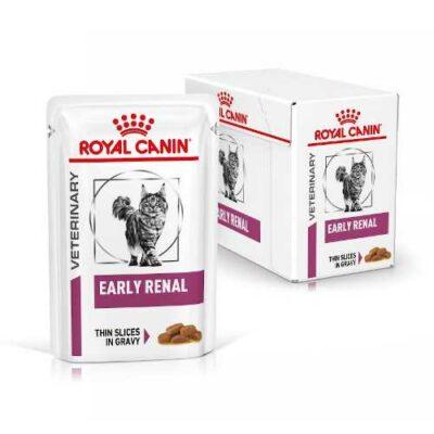 Royal Canin Early Renal Umido Gatto
