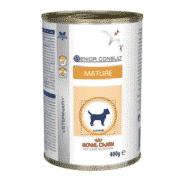 Royal Canin Scatolette Senior Consult Mature