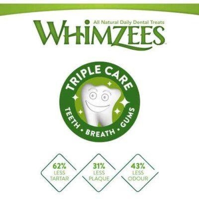 Whimzees Spazzolino XS